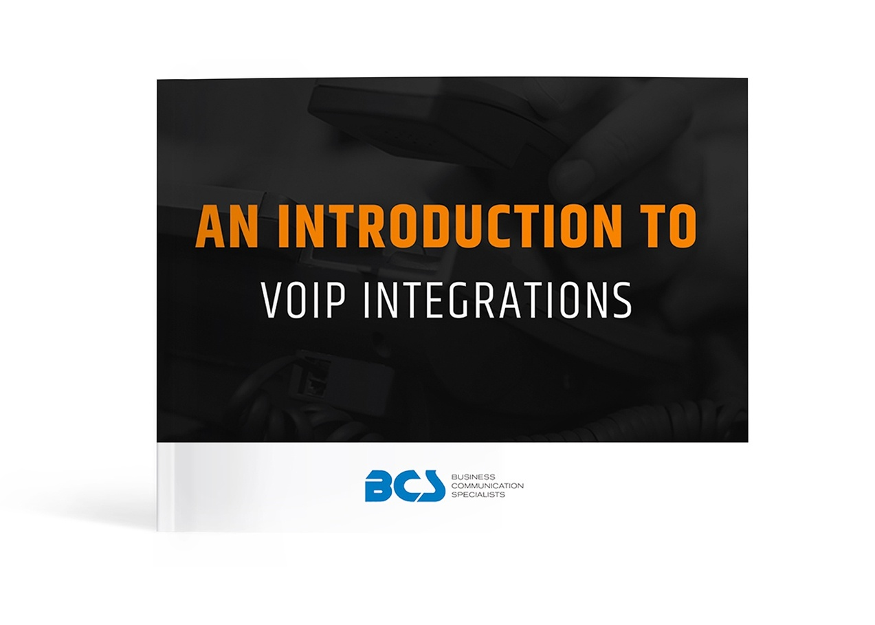 intro to voip integrations - Business Communication Specialists